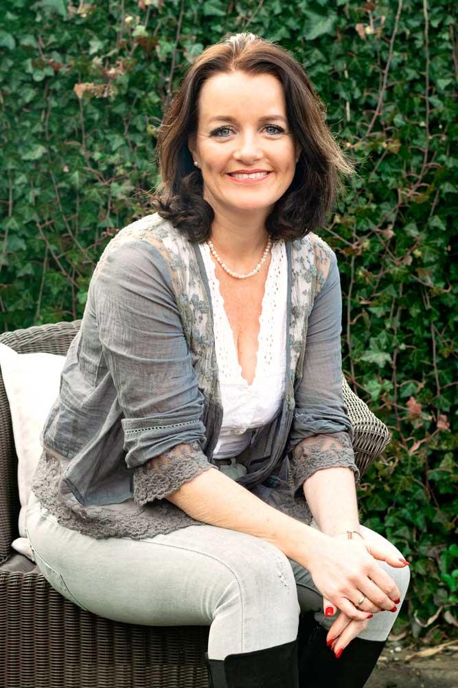 Denise Blind 2