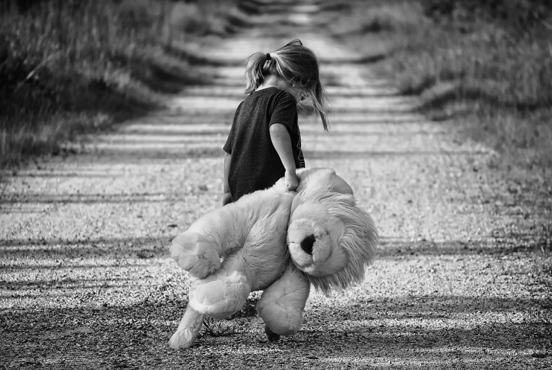 ganzPOTENZIAL Kinder als Symptomtraeger